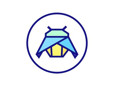 Firefly logo for a Technology company