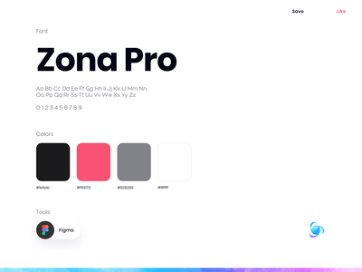 Klarna Landing Page Redesign ronas it ui ux animation financial app finance shopping fintech shopify landing page website design payments paypal ecommerce banking bank klarna web design web