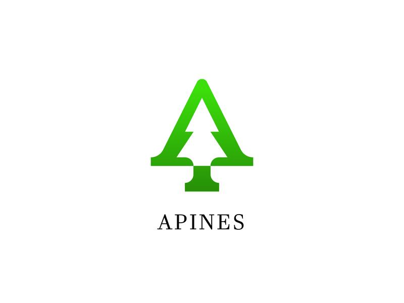 Apines logo