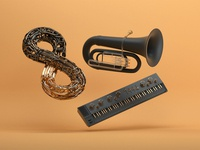 Analog Brass and Winds