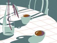 Illustration for blog