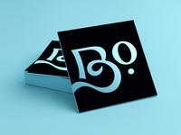 Bo - Bobinka Card