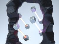 36daysoftype - Q detail