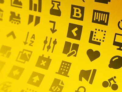 CoreUI Icons design icon set mobile web bootstrap coreui icons icon