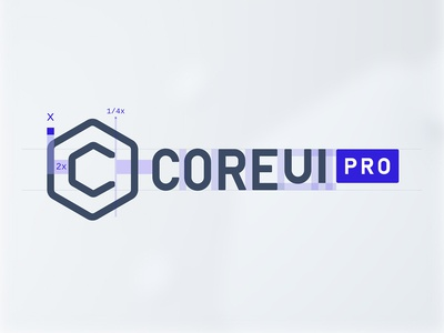 CoreUI Logo