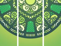 Pizzandala Greenprint