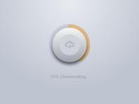 Downloading Ui Element