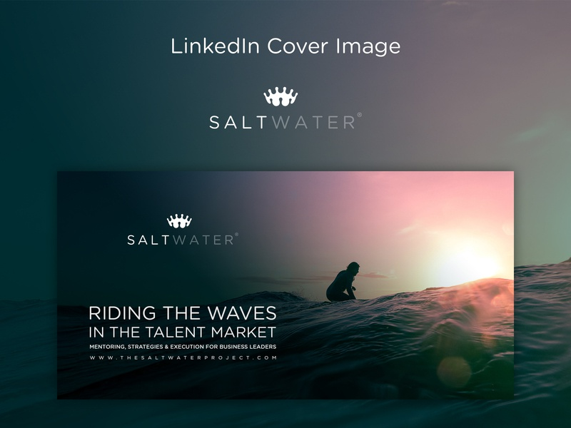 Linkedin Cover Image By Ivica Marinac On Dribbble
