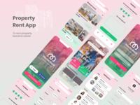 Property Rent App