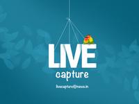Live Capture