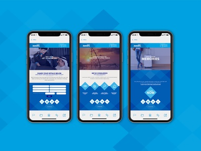 Jazeera Airways Emailer iconset patterns stock images form promotional material airways emailer creative branding design digital