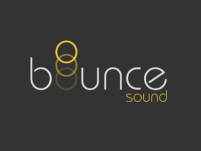 Bounce Logo logo for bounce sound