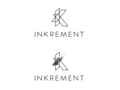 Inkrement Logo Concept