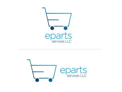 Eparts Logo