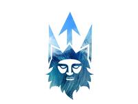 Logo for Diving Shop