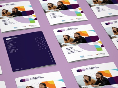 Leeds English Language School Brochure