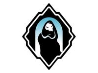 Ghost Quarter Logomark