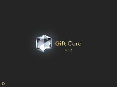 Gift Diamond!