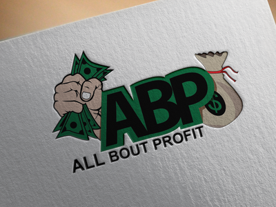 ABP Logo business card design book covers illustration book cover design uniqe business card creative business card business card design logo branding