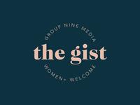 The Gist Branding