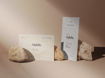 Free Papers For Branding Shadow Overlay Mockup card mockup stones stone paper mockup free mockup freebies free mock up mock ups mockup