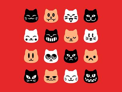 Kittys animal icon mascot kitty mascot cat mascot cat illustration kitty icon cat icon cat logo cat head kitty face cat face cat kitty kitty cat