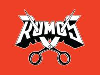 Rumos Barber Shop Tee