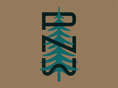 PNW redwood cedar alder pine aspen tree trees portland seattle pnw northwest pacific