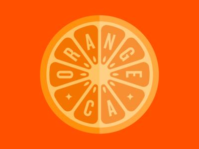 Orange, CA