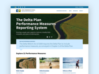 Delta Stewardship Performance Measures