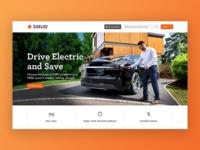 SMUD - Homepage Hero