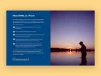 Delta Stewardship Council - Featured Content