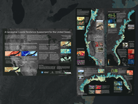NFWF Coastal Resilience Assessment posters