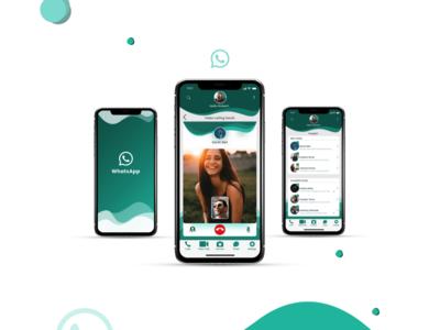Whatsapp-Redesign