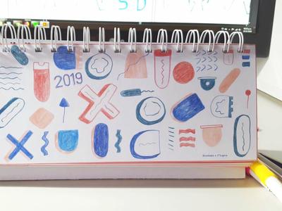 Calendar Typo 2