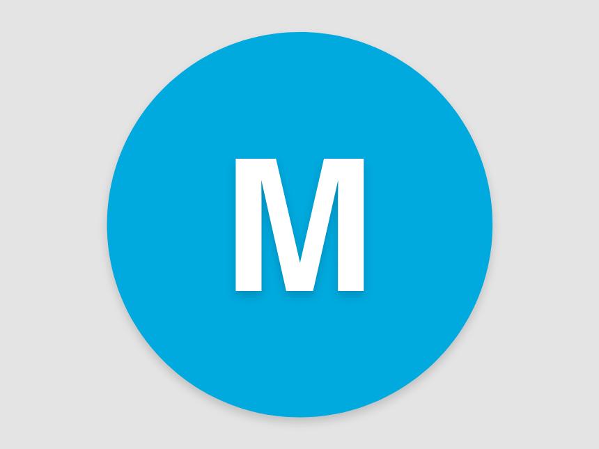 Logo for Mundi graphic design design logo