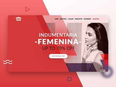 Bistiva Web Concept interace userinterface fashion uidesign webdesign shopping inspiration ecommerce web uiux design ux ui