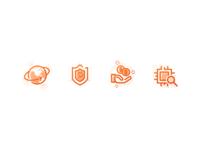 dayu icons