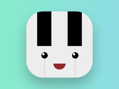 Classical Music App Icon illustration icon icon app