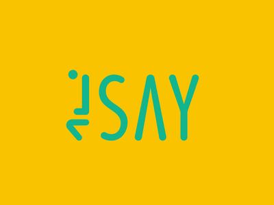 Say App Logo