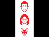 Ishigaki Family Totem
