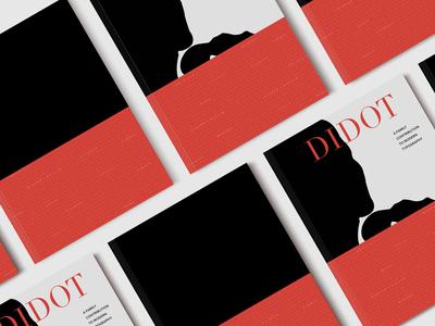 Didot Monograph - History, Evolution & Use