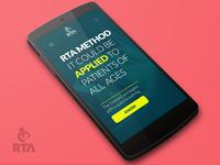 App RTA Method