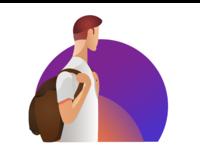 Traveller Illustration