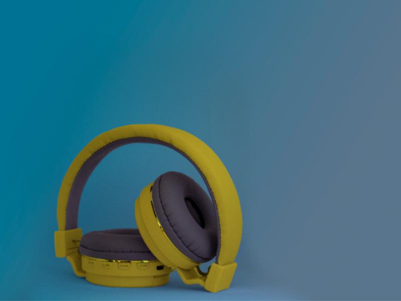 Product Image product render photoshop product image headphone