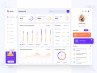 Applify  - Job Management Dashboard