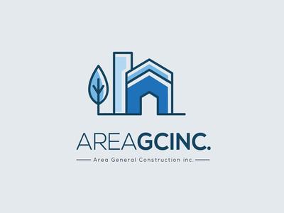 AGCINC. Logo