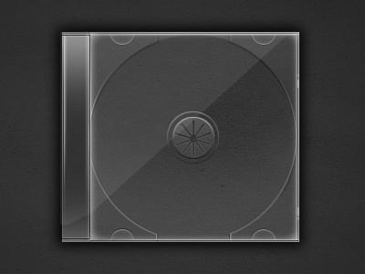 Transparent Jewel Case jewel case cd dvd clear plastic