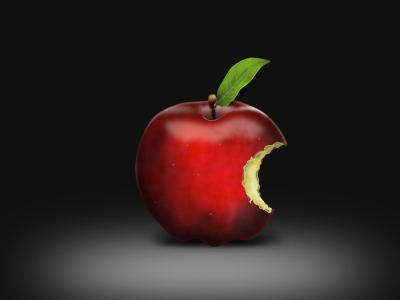For Steve apple