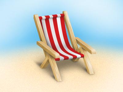 Chair chair beach sand winter sucks